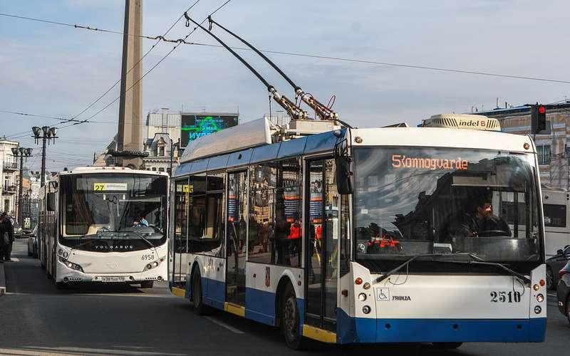 Электробусы— это ошибка. Слишком дорого обходятся