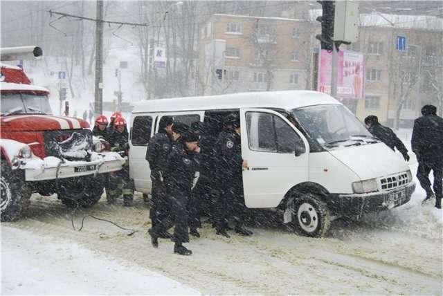 Какказаки свой Киев спасали.zr.ru
