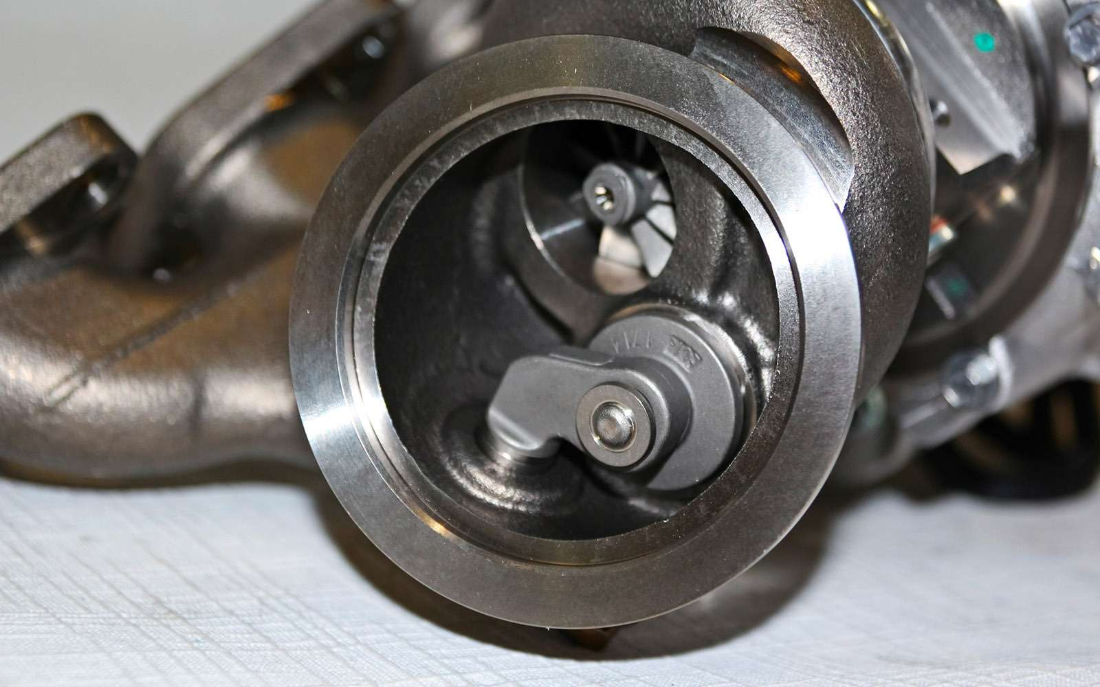 Всёпро турбокомпрессоры, или Нагнетатель обстановки— фото 690674