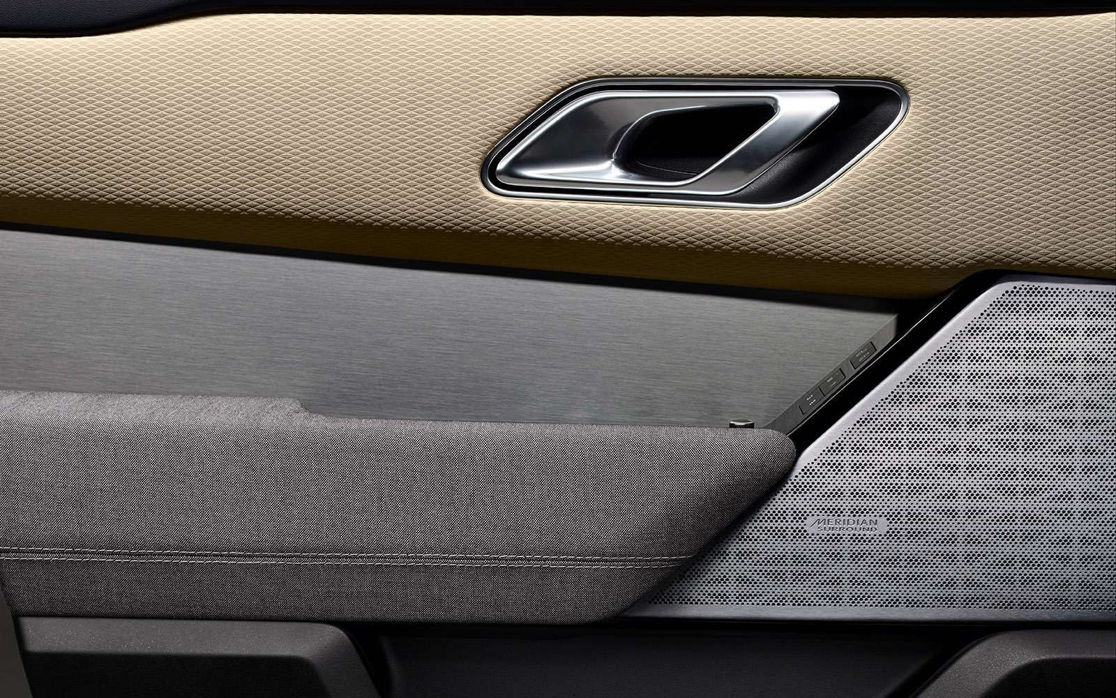 Range Rover Velar: отвал башки!..— фото 742205