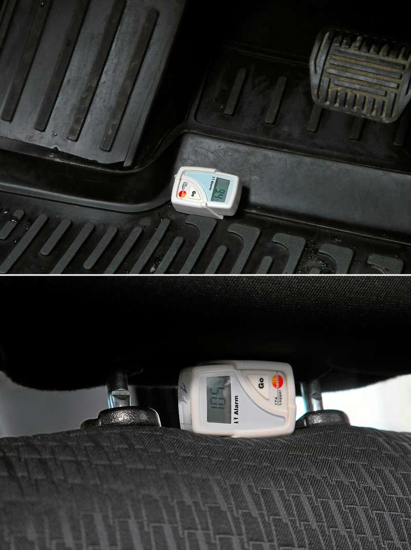 Большой зимний тест: Lada Vesta, Lada XRAY иDatsun mi-DO изпарка ЗР
