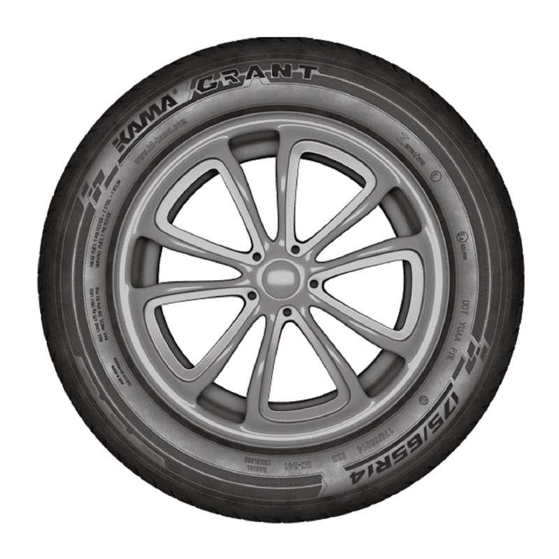 Выпущены новые шины— специально дляLada Granta