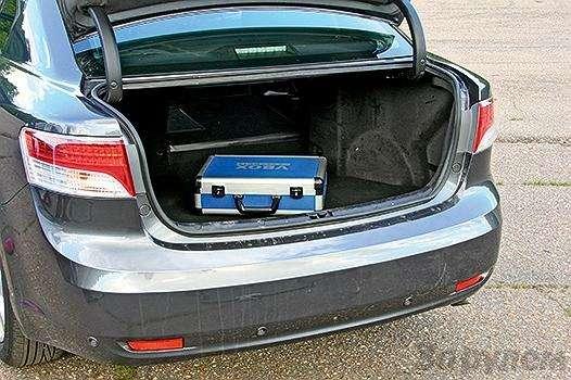 Ford Mondeo, Toyota Avensis, Volkswagen Passat: Под знаком качества— фото 93527