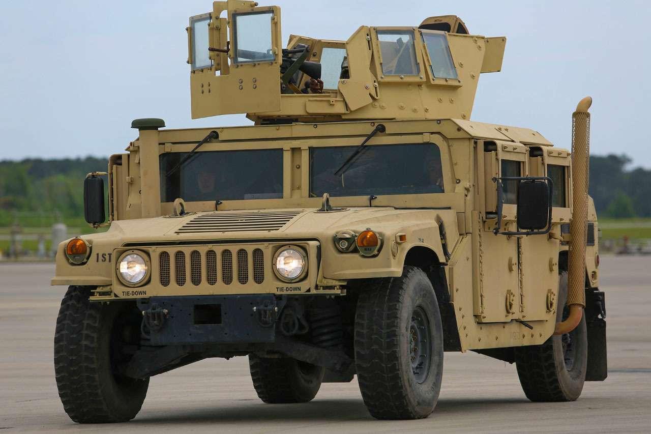 Сколько (икаких) машин оставила Америка афганским террористам— фото 1270985