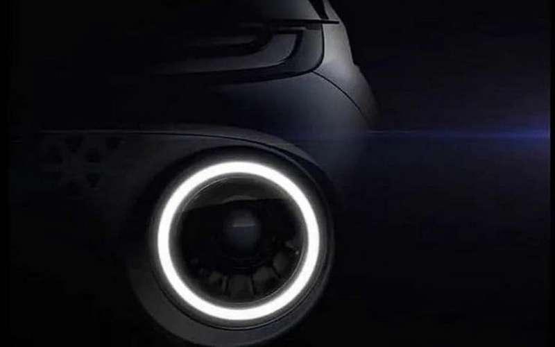 Новый бюджетник Hyundai— кроссовер AX1