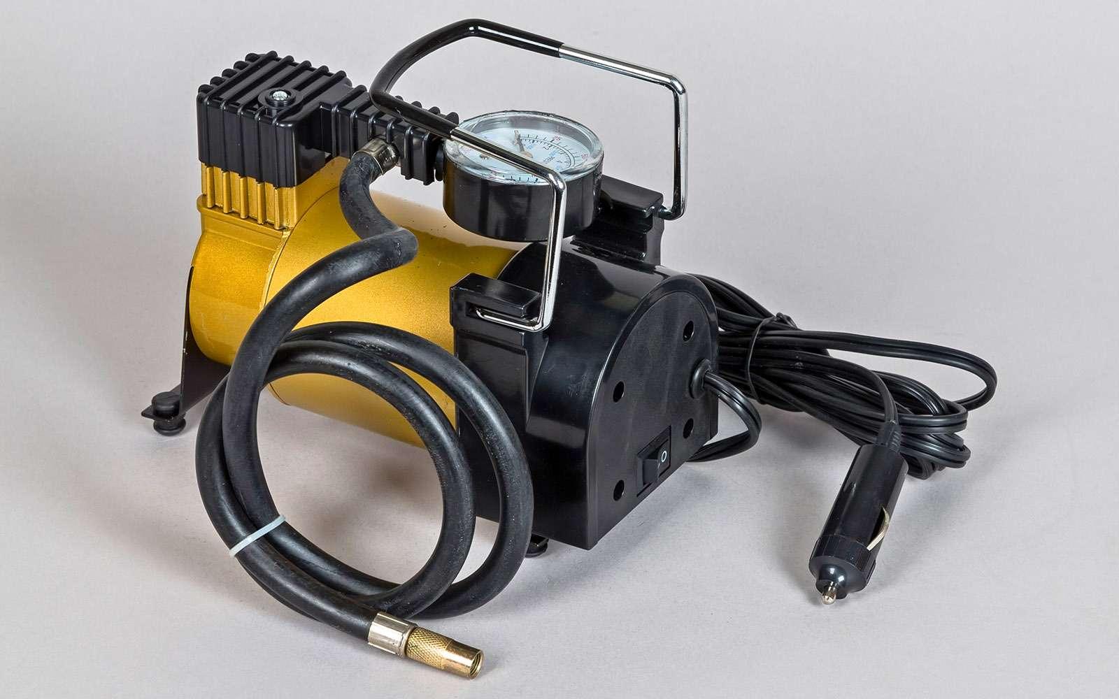 Тест бюджетных шинных компрессоров: неправильные пчелы— фото 708494
