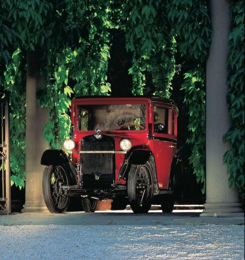 DIXI 315 1928
