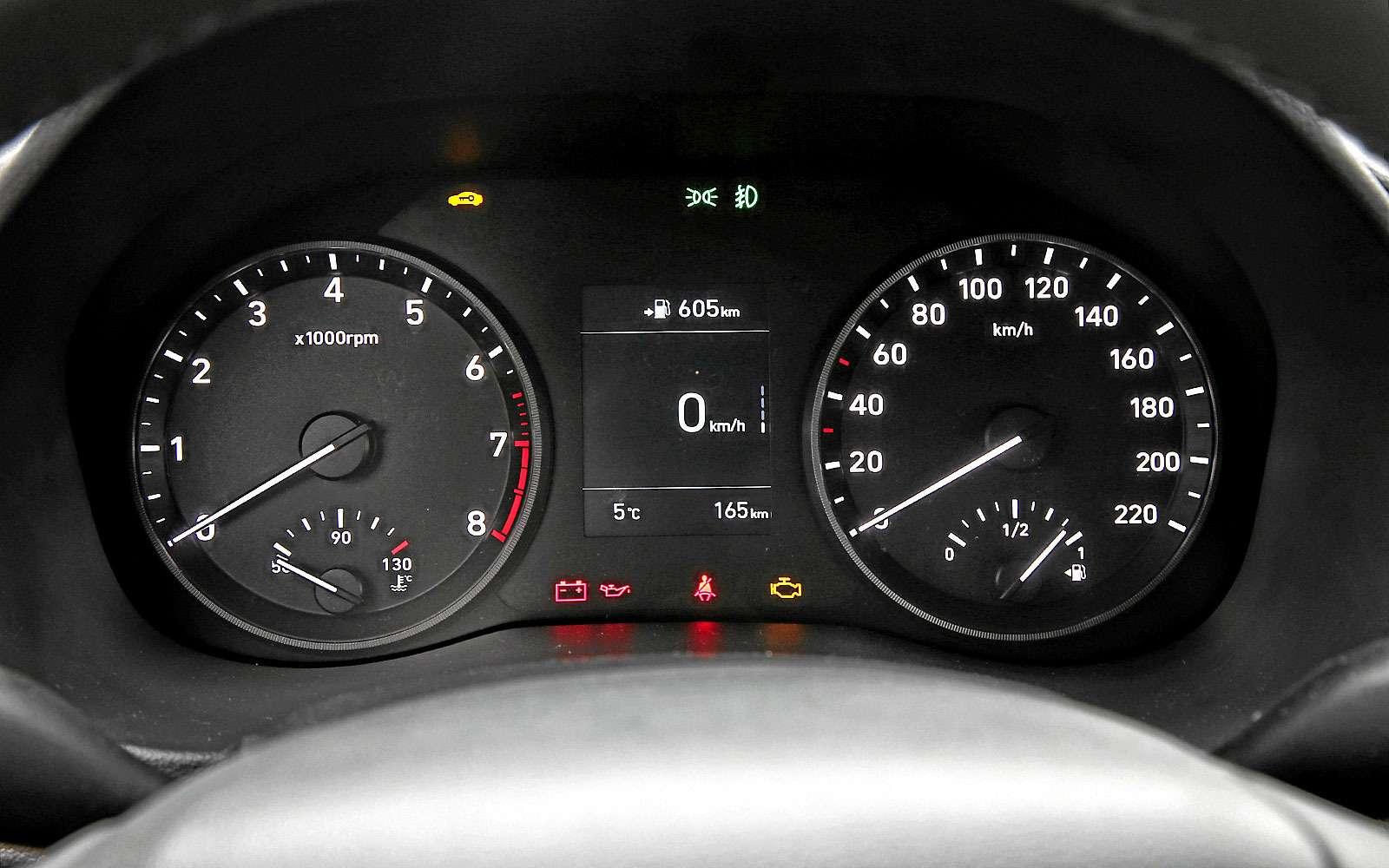 Hyundai Solaris 2