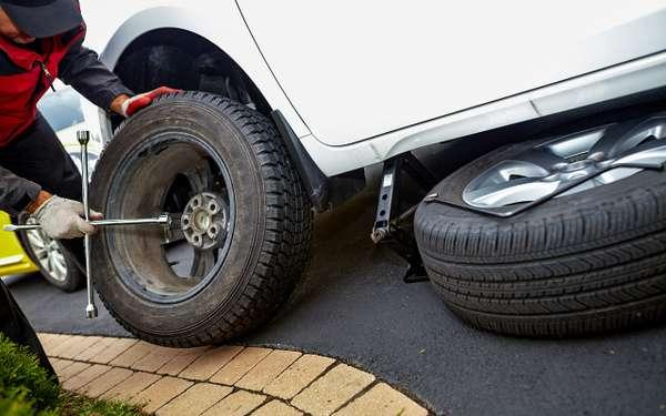 Проверено «Зарулем»: чехлы длясезонного хранения колес