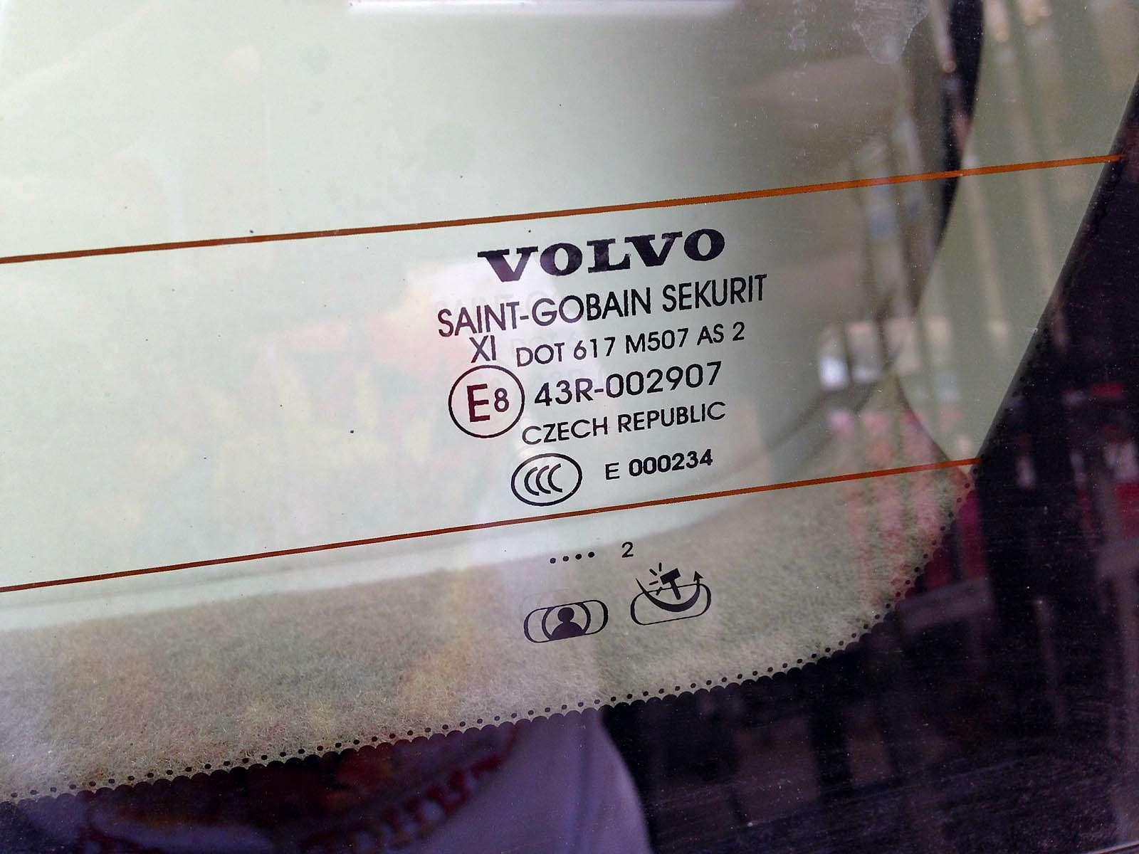 Чтоскрыто замаркировкой автомобильных стекол— фото 593045