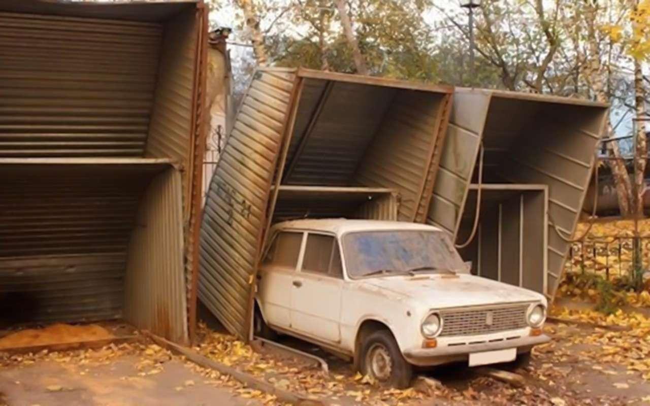 Наш1993-й: ракушки, проект Березовского, штрафные баллы— фото 1150580