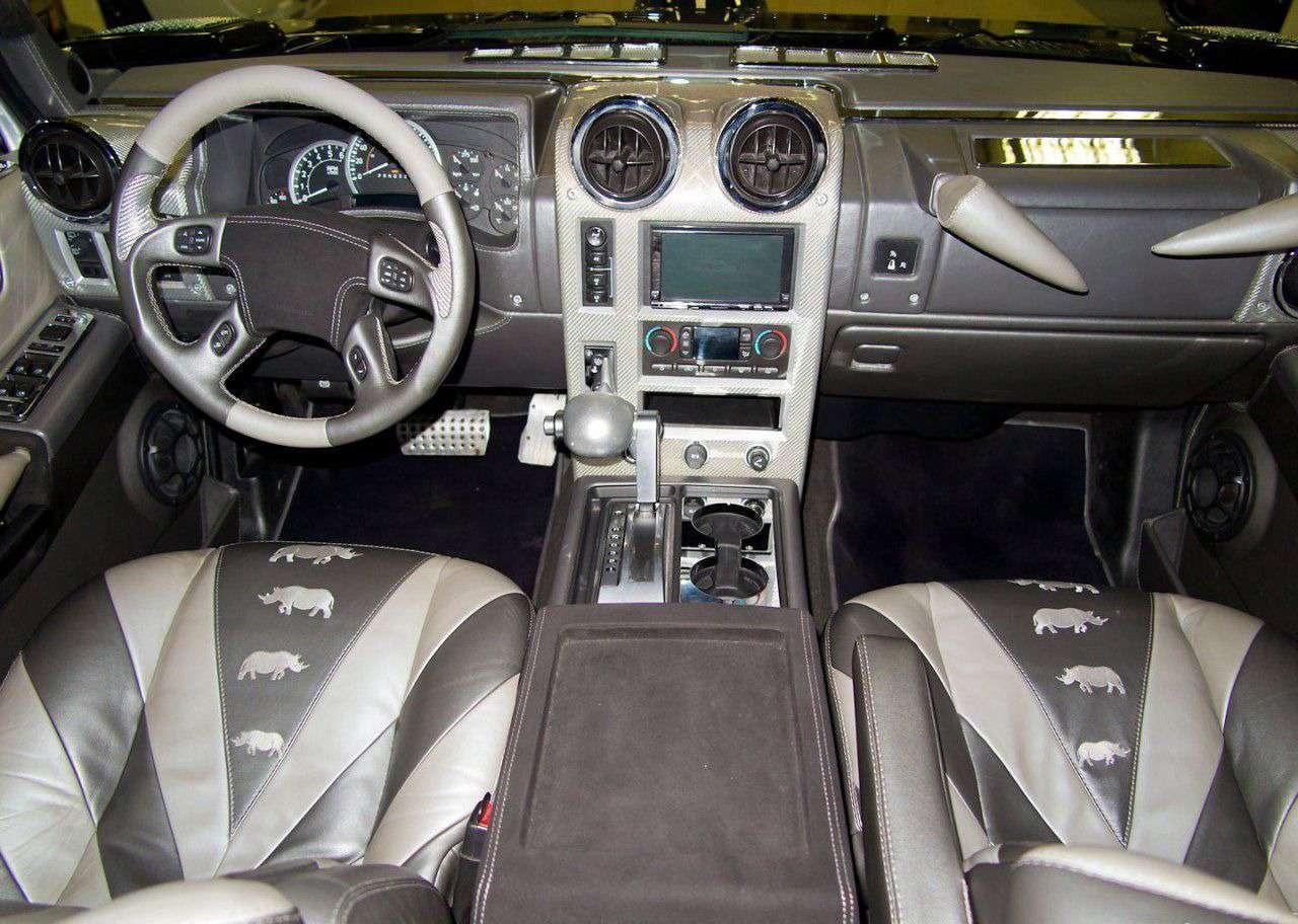 В Сети продают Hummer, который снимался в«Ералаше»— фото 905779
