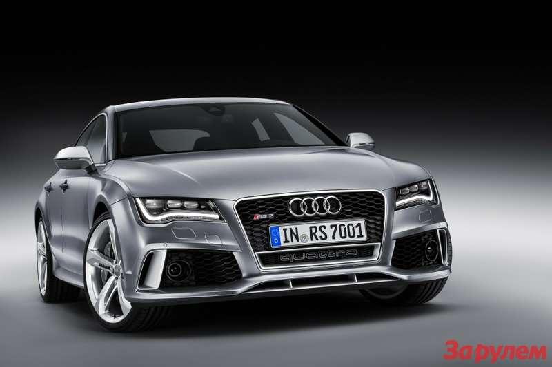 Audi RS7Sportback