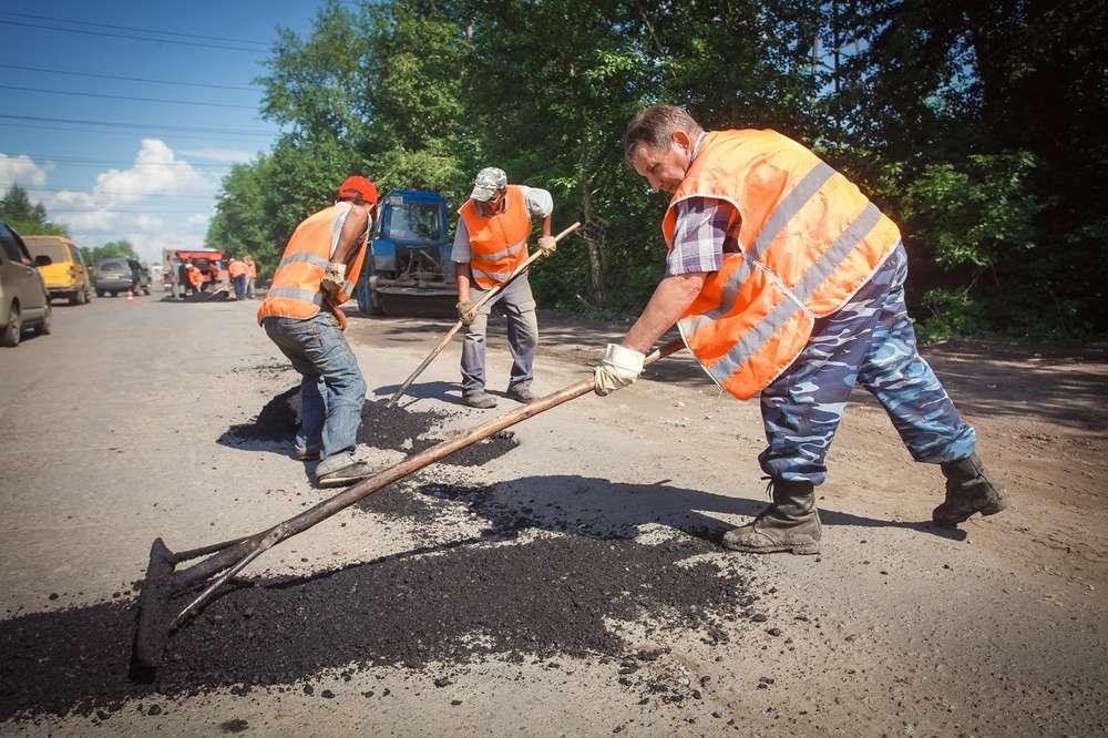 Конкурсы на дорожное строительство