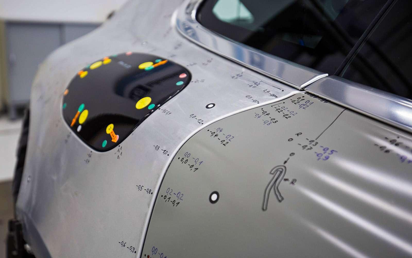 Какпроверяют автомобили Porsche— репортаж ЗР— фото 842288