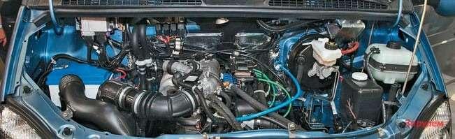 Цена «ГАЗели» ситальянским газобаллонным оборудованием фирмы OMVL всего  на26тыс. рублей выше, чем без оного. Двигатель модели УМЗ-42167, а...