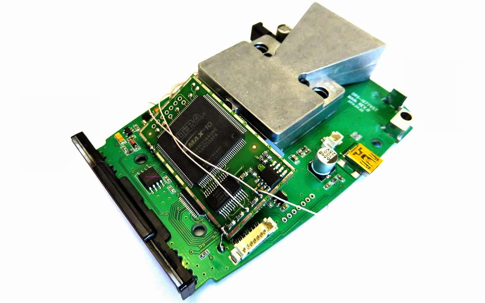 Тест сигнатурных радар-детекторов: отсекай ивластвуй— фото 605947