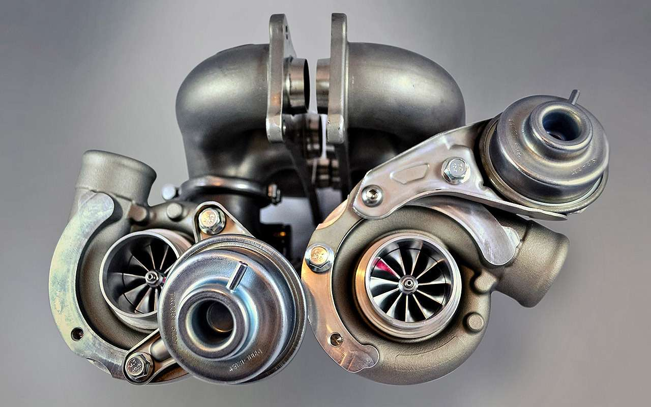 Всяправда отурбомоторах: список проблемных двигателей— фото 1057634