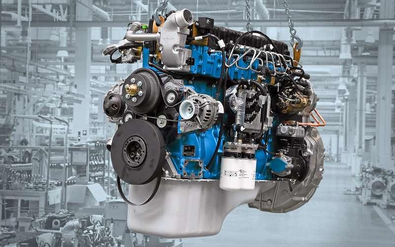 Газовые двигатели ЯМЗ: вектор газа