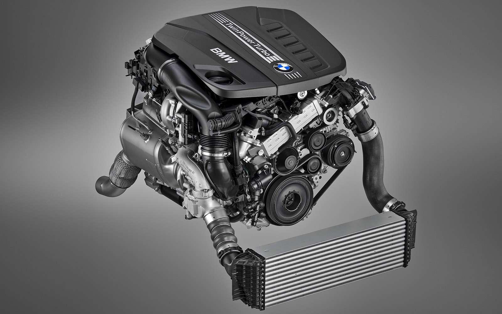 BMWX3второго поколения— список возможных проблем— фото 771811