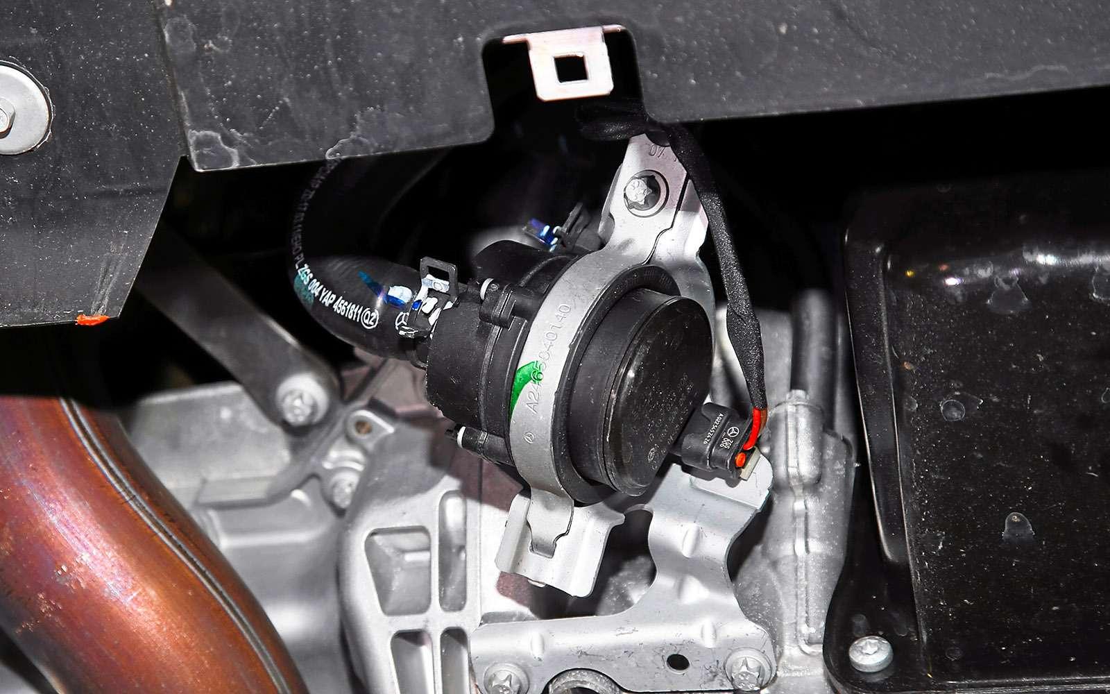 VWGolf GTI против Infiniti Q30—  кто любит погорячее— фото 710218