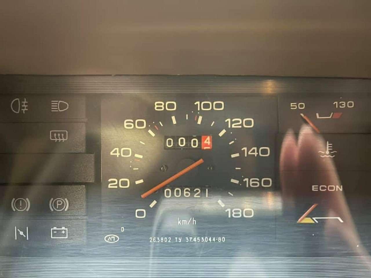 Каксконвейера: ранняя ВАЗ-2108с минимальным пробегом— фото 1280161
