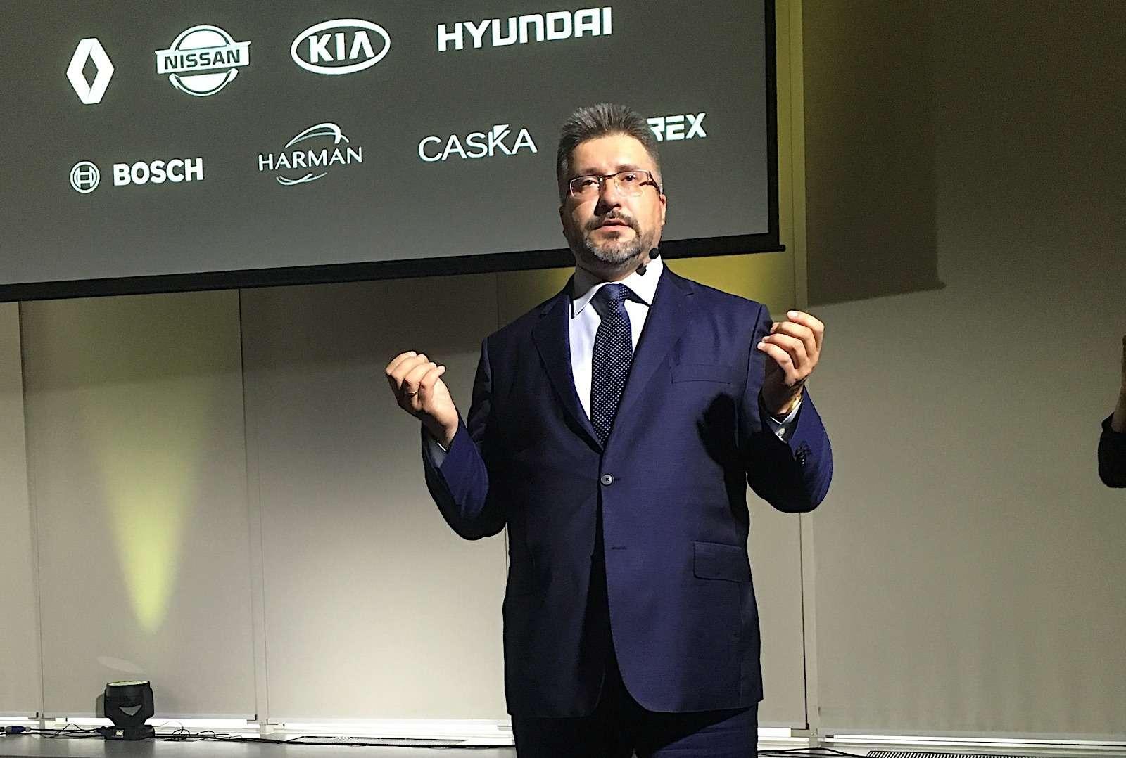 Сервисы Яндекса скоро будут вбольшинстве автомобилей— фото 796420