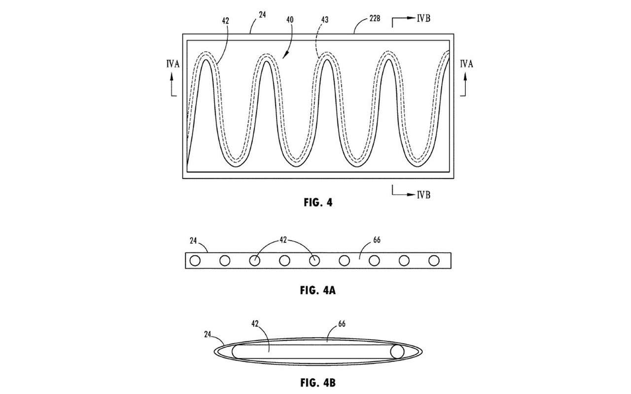 Ford запатентовал новый обогрев— фото 930599