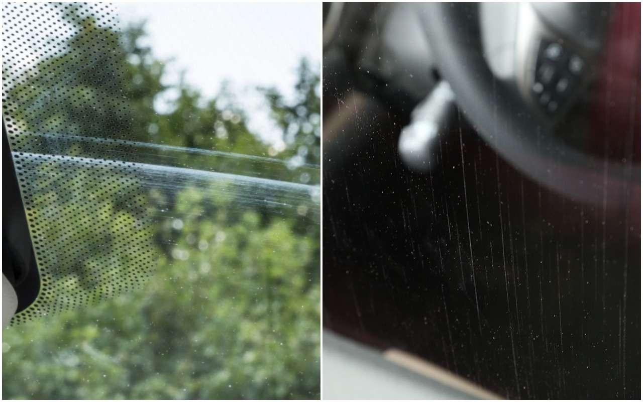 Лада Веста после 90000км: все поломки ирасходы наремонт— фото 1137878