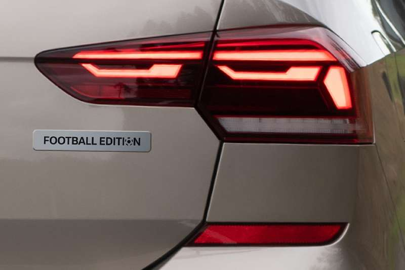 Volkswagen запустил прием заказов наPolo Football Edition
