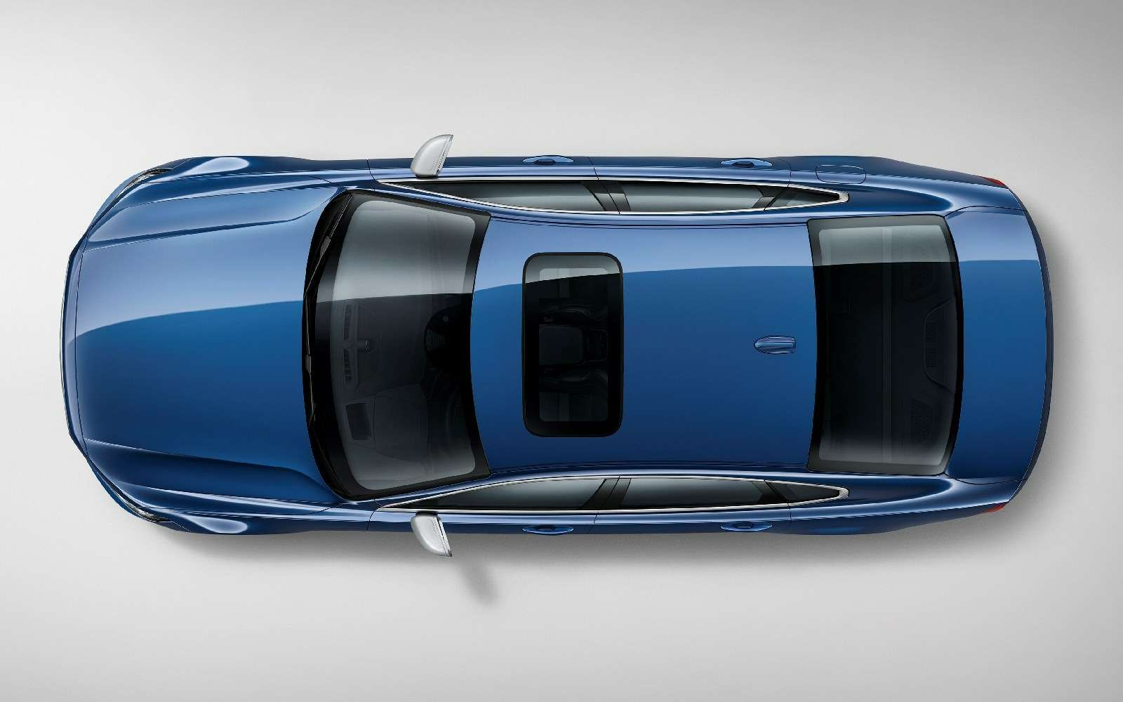 Volvo подготовила дляфлагманской модели спортпакет R-Design— фото 600925