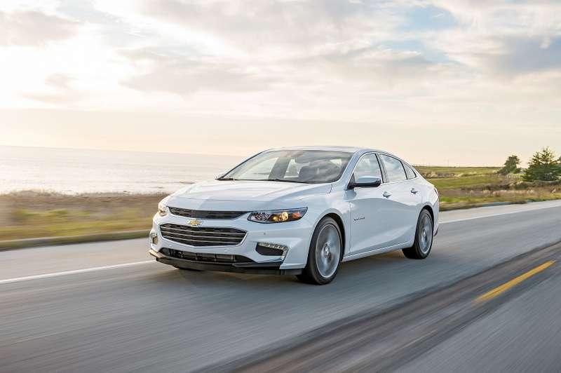 Девять ступеней: General Motors «перезаряжает» автоматы