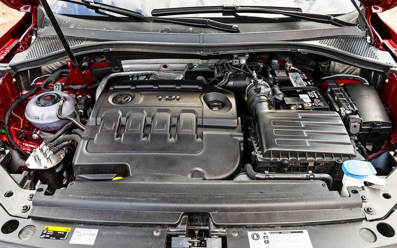 Бензин или дизель? Неожиданный результат— фото 878746