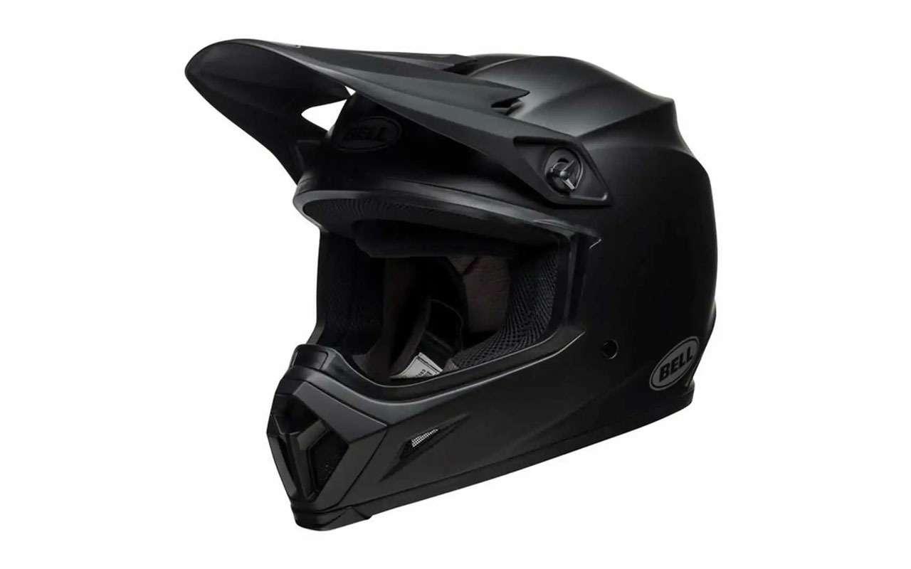 6 лучших шлемов дляэндуро. Отдоступных додорогих— фото 1229313