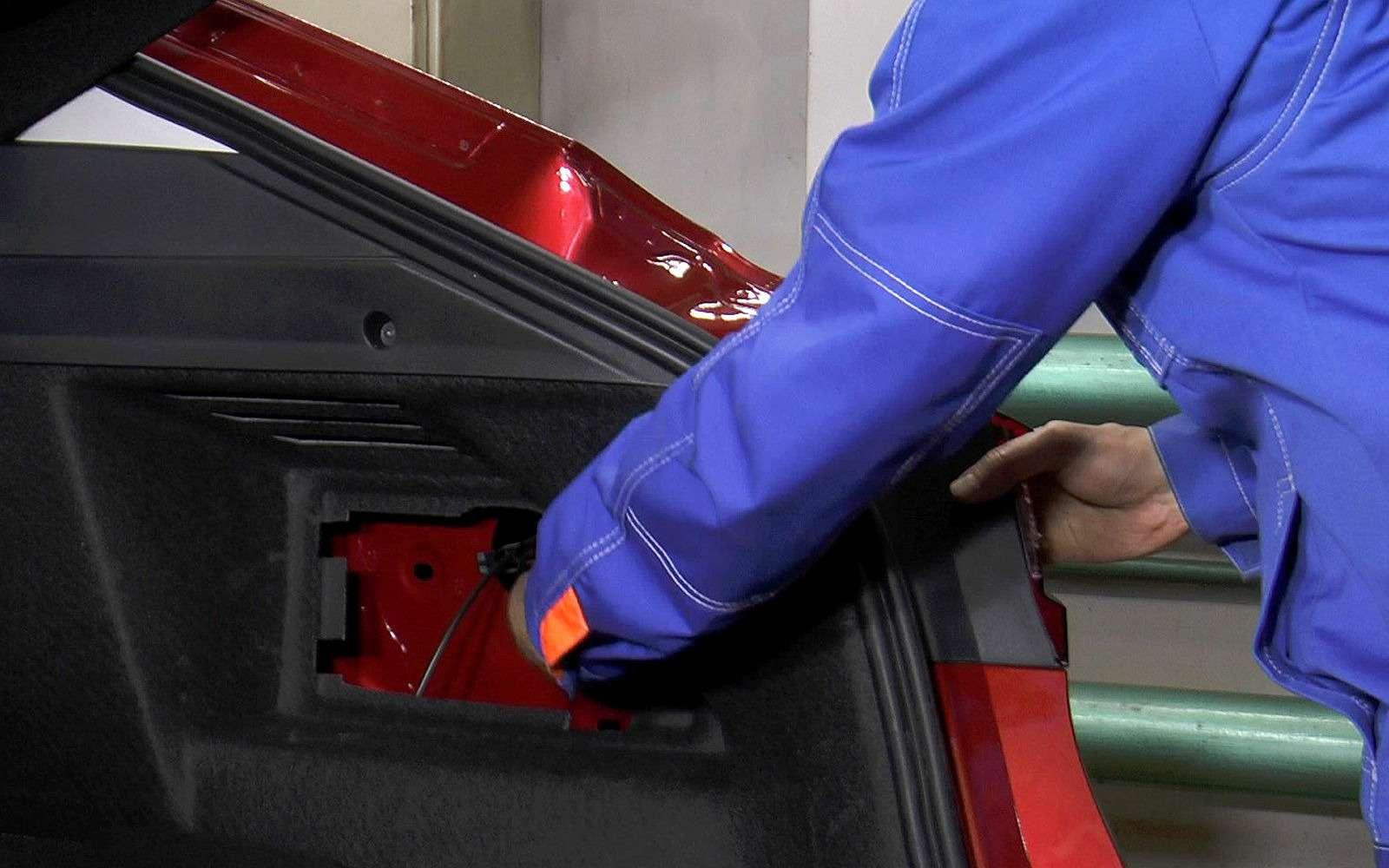 Обслуживание Renault Arkana: все плюсы иреальные недостатки— фото 989259