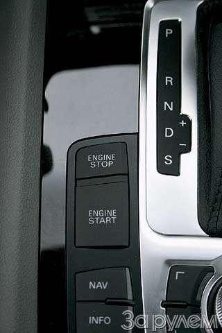 ПРЕЗЕНТАЦИЯ: Audi Q7. Раскрытый резерв— фото 63533