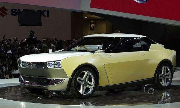 Напроходящем вТокио авто-шоу Nissan представил концепты IDx Freeflow иIDx Nismo, созданных сучастием тинейджеров помотивам модели конца 60-х годов— Datsun 510