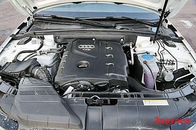 Audi A4Allroad quattro