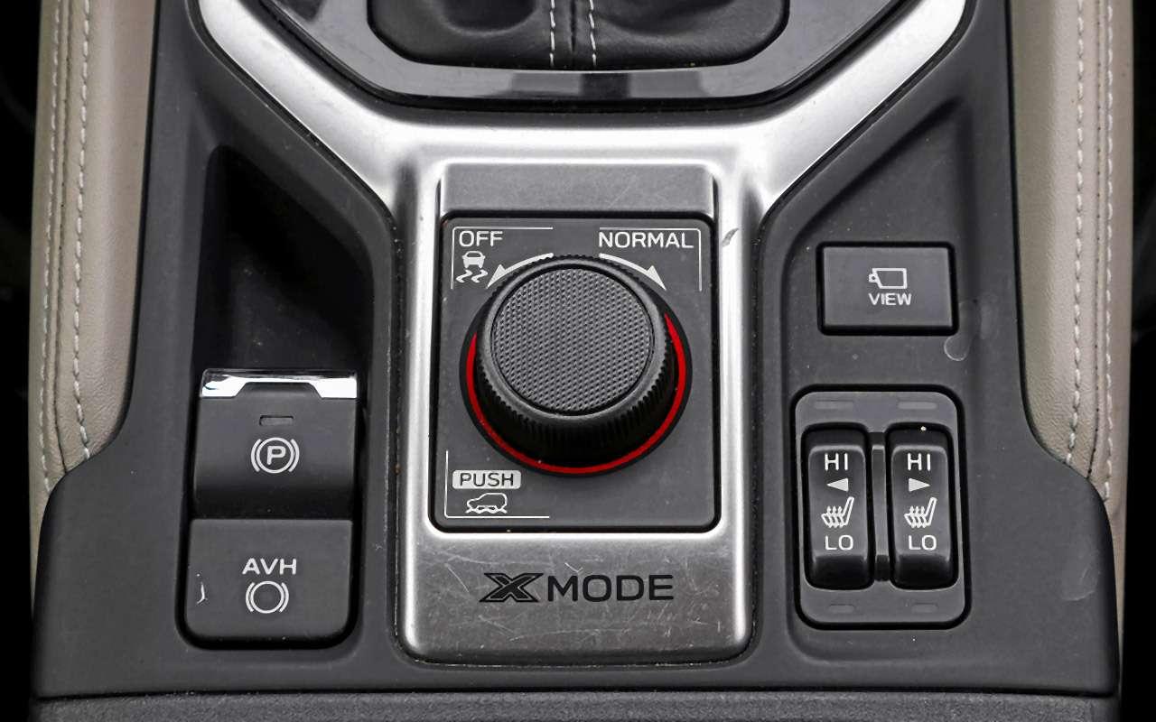 Новый Toyota RAV4, Forester иOutlander: большой тест кроссоверов— фото 1057700