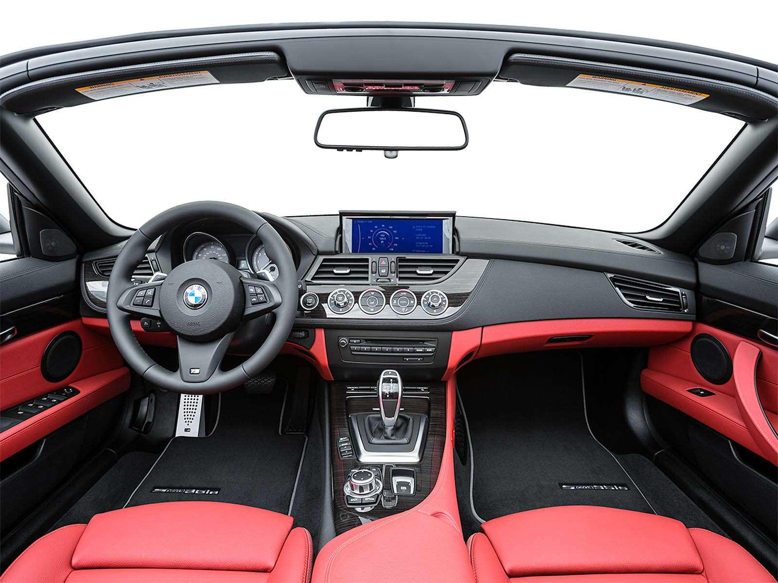 Кабрио-лето: обзор самых доступных автомобилей соткрытым верхом— фото 602522