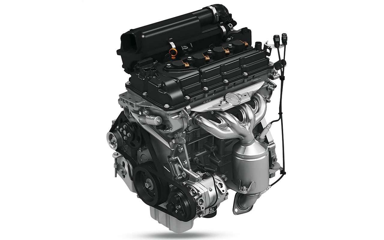 Премьера обновленного Suzuki Ignis: мотор слегка «придушили»— фото 1083218