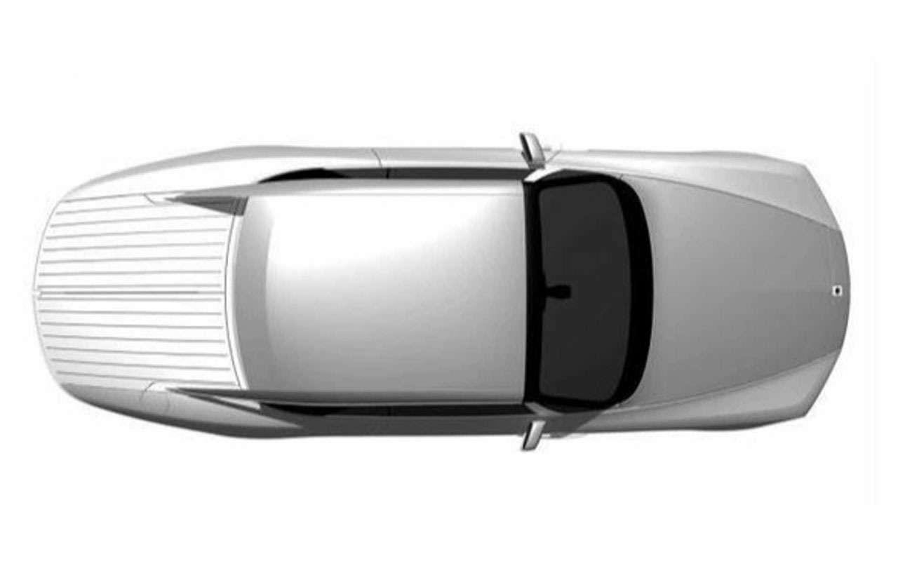 Rolls-Royce делает купе с кормой от яхты - фото 1151587