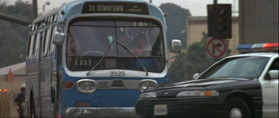 Легенда полиции икино Ford Crown Victoria уходит напокой— фото 792800