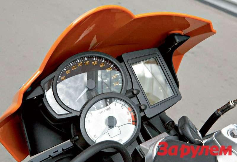 BMWF800R