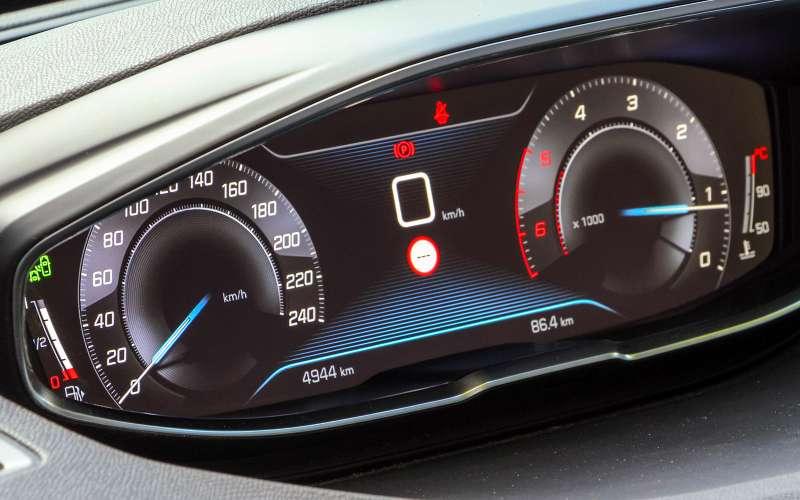 Автомобиль года: тестируем Peugeot 3008