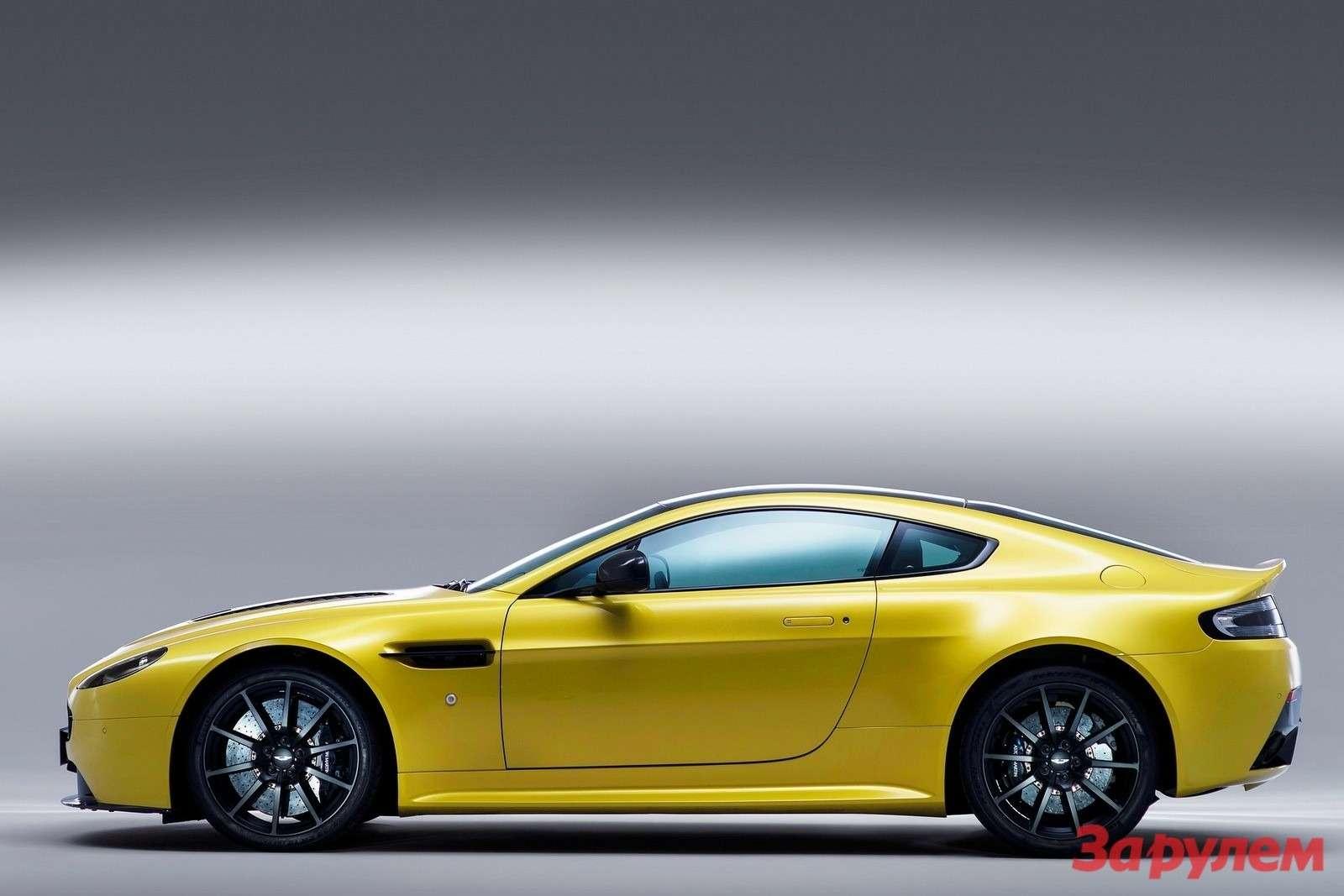 Aston Martin V12 Vantage S2014 1600x1200 wallpaper 0c