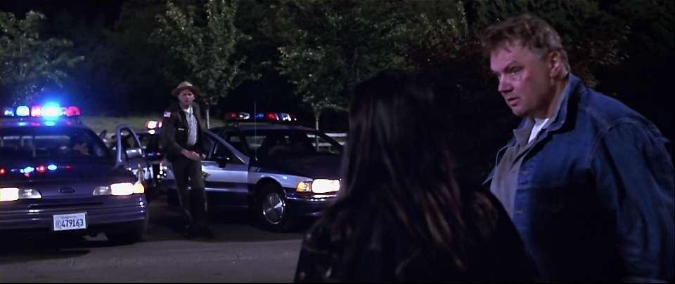 Легенда полиции икино Ford Crown Victoria уходит напокой— фото 792796