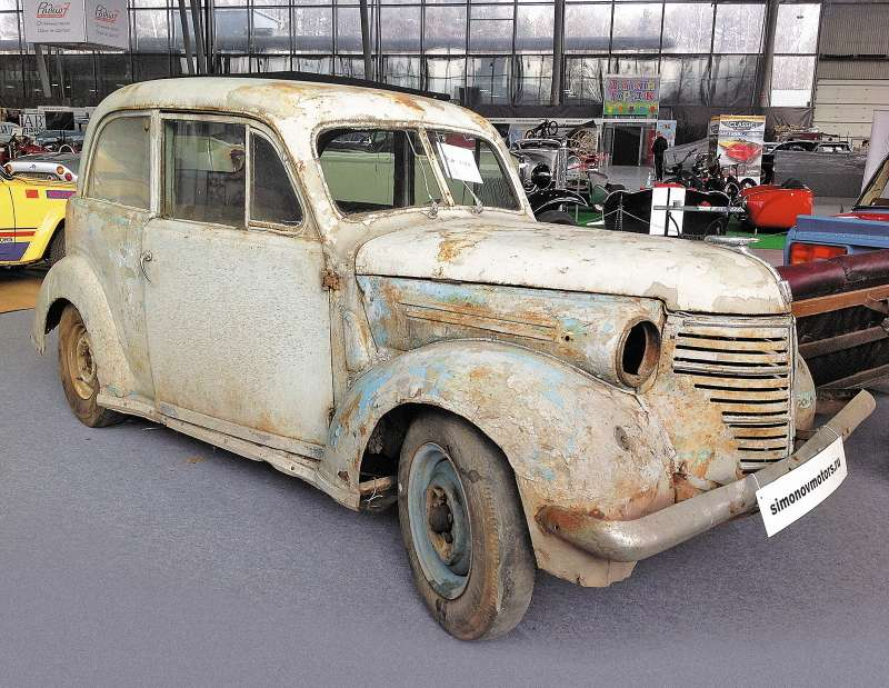 1941 КИМ-10
