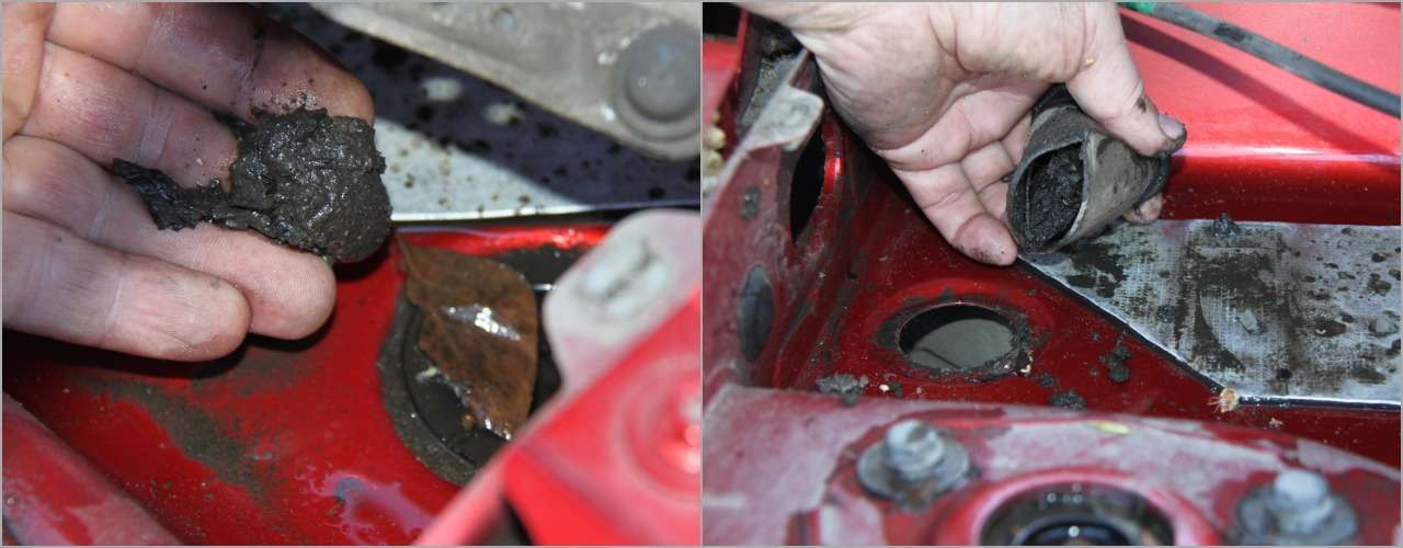 Лада Веста изпарка ЗР: ремонты гарантийные ине очень— фото 916425