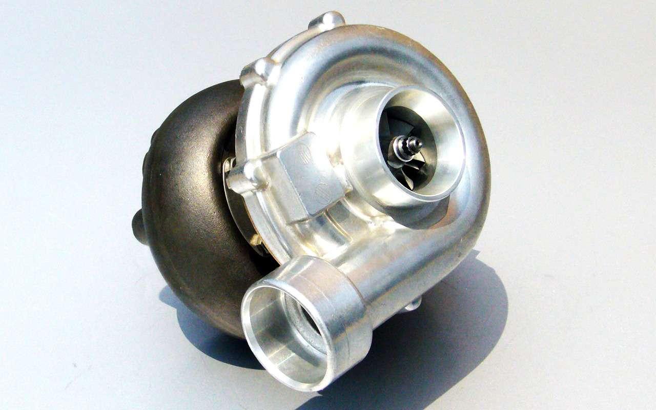 Почему мотор стал хуже тянуть?— фото 843039